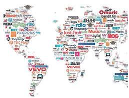 Le CSA bientôt régulateur des plateformes internet de contenus vidéo et musicaux ?