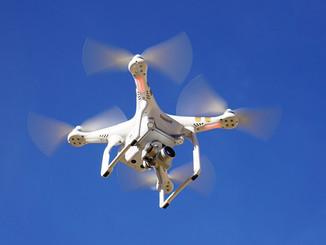 Drones et réglementation