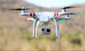 Drones et règlementation