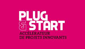 """Edition 2016 """"Plug & Start"""" : accélérateur de projets innovants"""