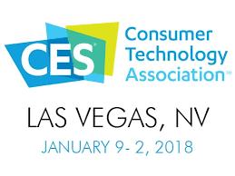 Sfez Avocats au CES Vegas 2018
