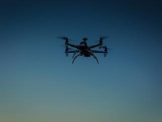 Drones et concurrence déloyale : illustration d'un conflit entre un nom commercial, des noms de doma