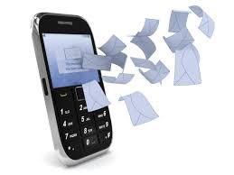 Cybersurveillance des salariés : les SMS échangés depuis un téléphone mobile professionnel sont prés