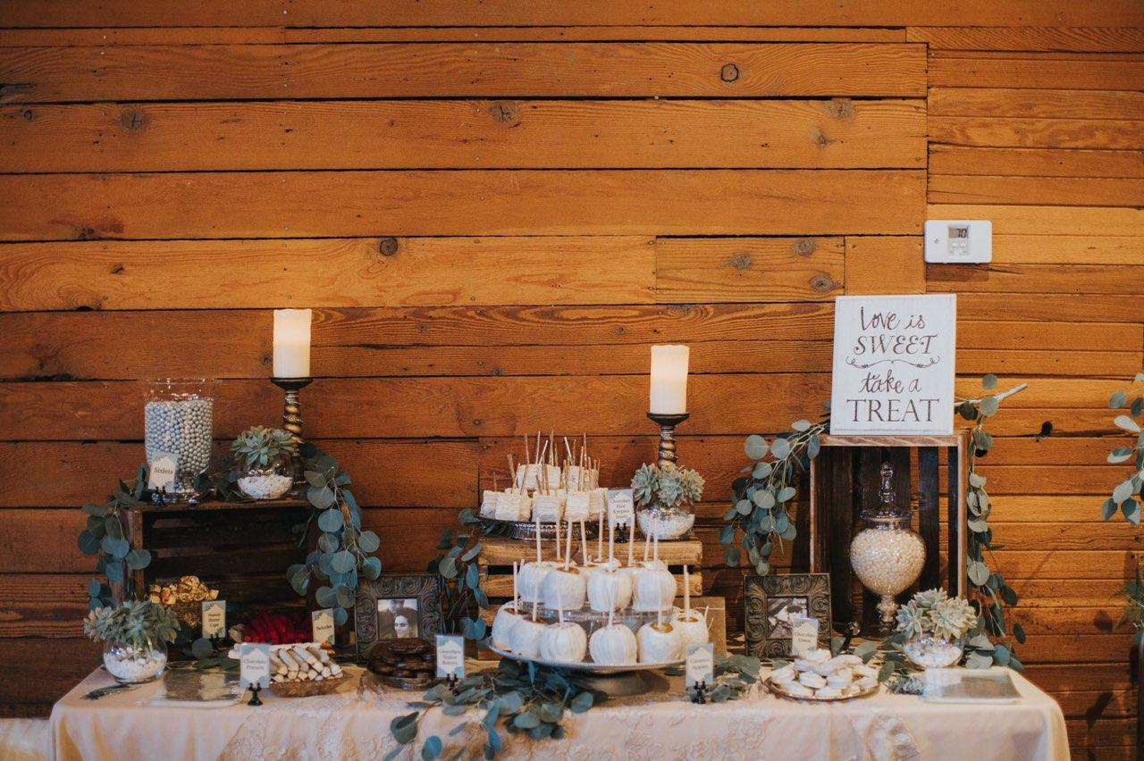 Crystal wedding 2018 2
