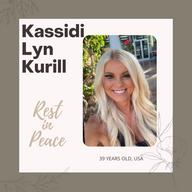 Kassidi Lyn Kurill