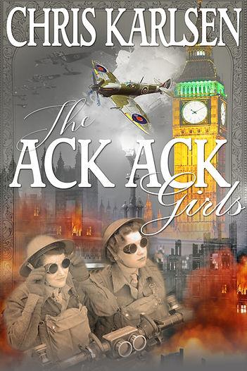 The Ack Ack Girl