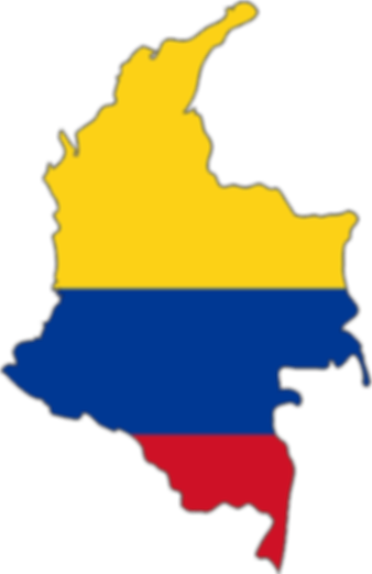 ColombiaOutlineWithFlag.png