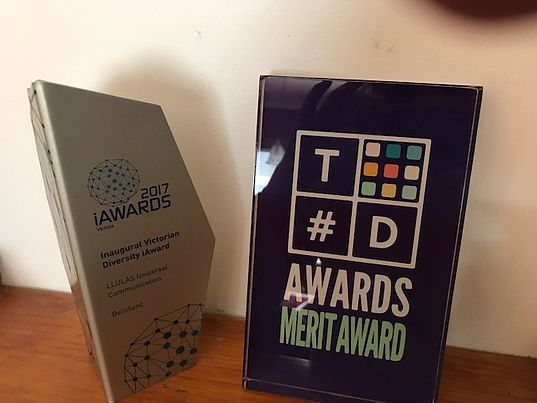TechDiversity Awards 2017