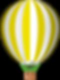 Yellow Baloon