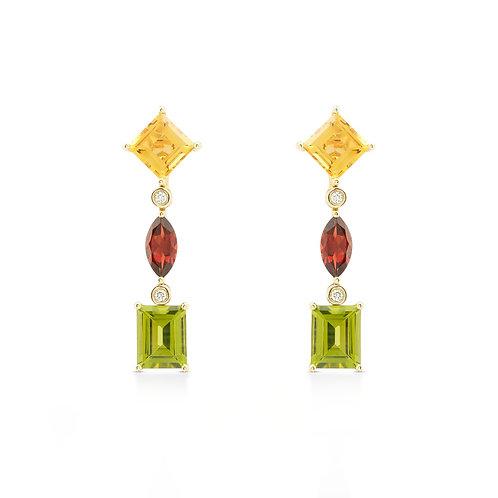 Galle Earrings