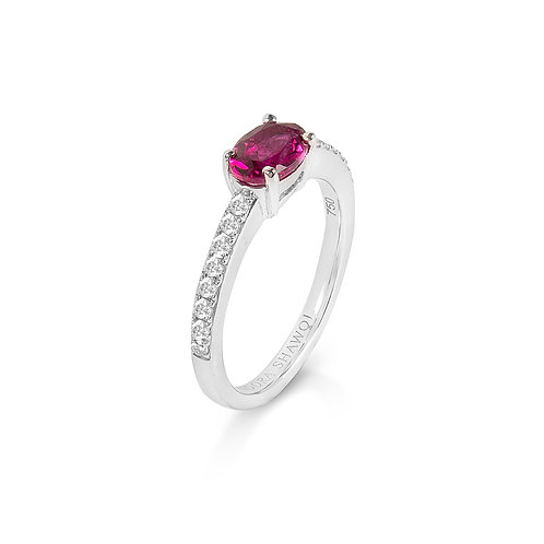 Okide Pinky Ring