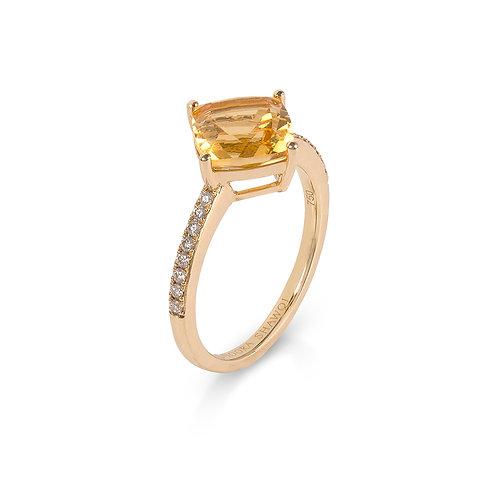 Satutu Ring