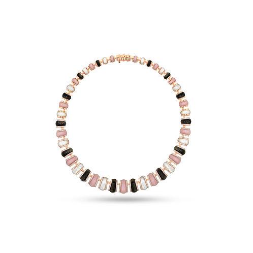Cerith Necklace - Multicolored