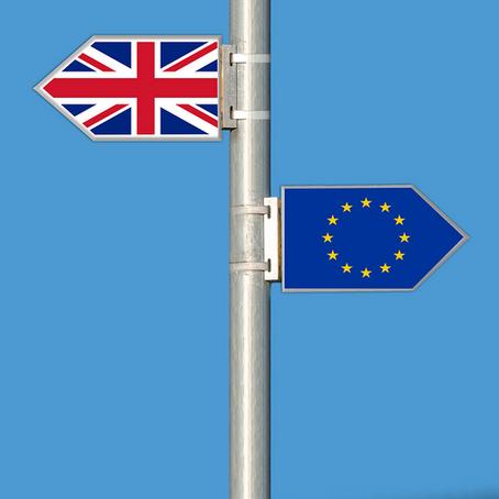 De Brexit en de AVG: mogen persoonsgegevens nog in het VK worden verwerkt?