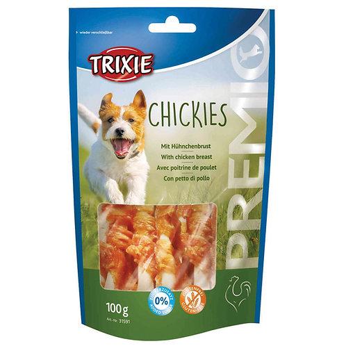 Trixie Premio Chickies Dog Treats