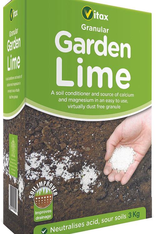 Vitax Garden Lime