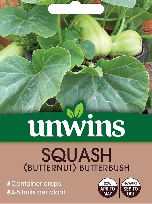 Unwins (Butternut) Butterbush