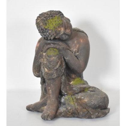 Buddha Sleeping Ornament medium