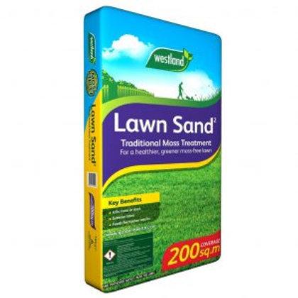 Westland Lawn Seed Moss Treatment 16kg