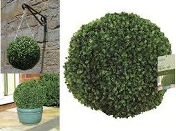Eden Bloom Topiary Ball