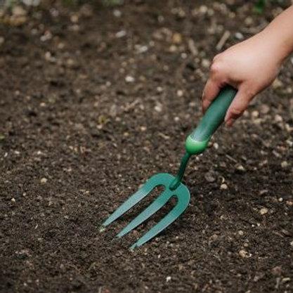 Gardener's Mate Hand Fork
