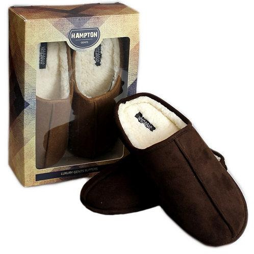 Hampton Men's Mule Slipper