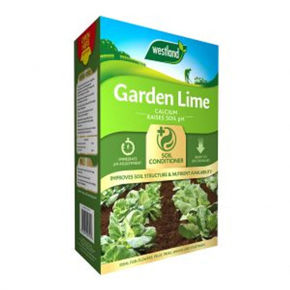 Westland Garden Lime Plant Food 4kg