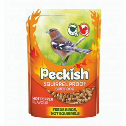 Peckish Squirrel Proof Bird Food