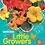 Thumbnail: Unwins Little Growers Nasturtium Jeepers Creepers