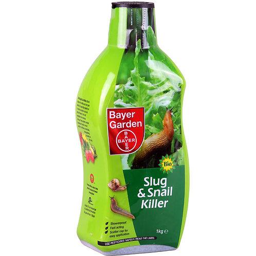 Bayer Slug & Snail Killer
