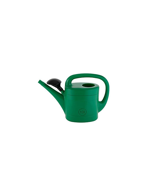 Watering Can Green Plastic