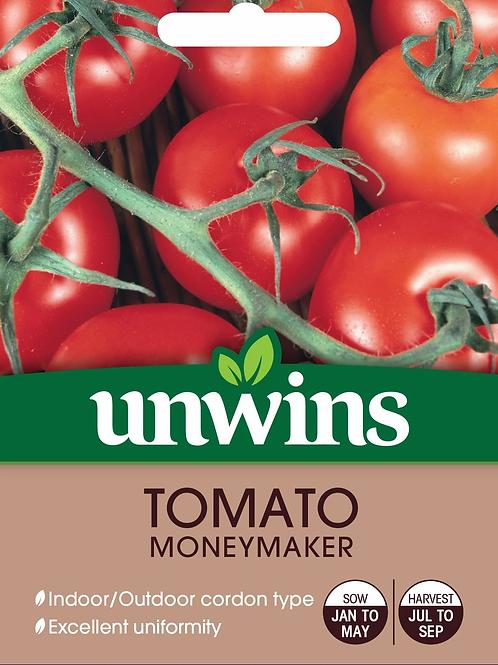 Unwins Tomato Moneymaker