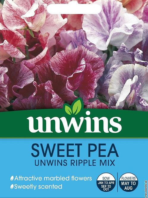 Unwins Sweet Pea Ripple Mix