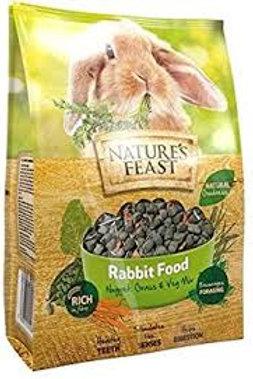 Natures Feast Rabbit Food 1.5kg