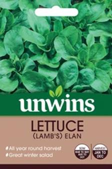 Unwins Lettuce Lambs (elan)