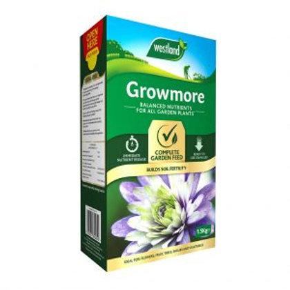 Westland Growmore Fertiliser 1.5kg