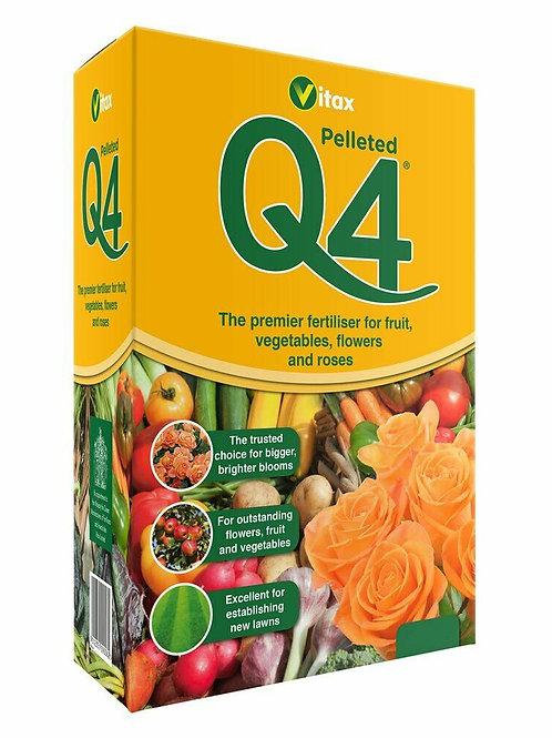 Q4 Soluble Plant Food