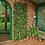 Thumbnail: Gardman Birch Leaf Trellis