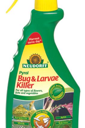 Neudorff Bug & Larvae Killer