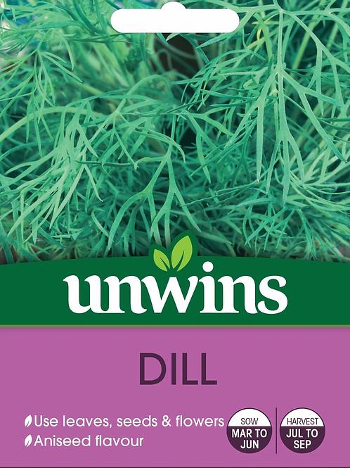 Unwins Dill