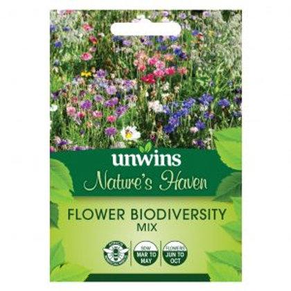 Unwins Natures Haven Biodiversity Mix