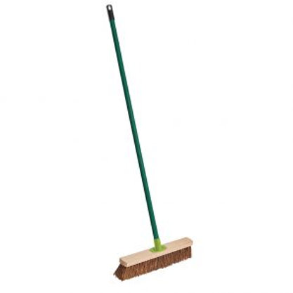 Gardman Stiff Bassine Yard Broom