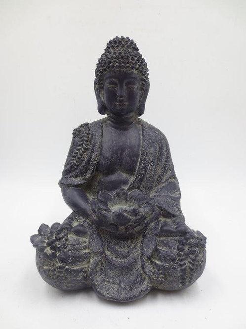 Buddha Mini Garden Ornament QQ1028