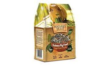 Natures Feast Guinea Pig Food 1.5kg