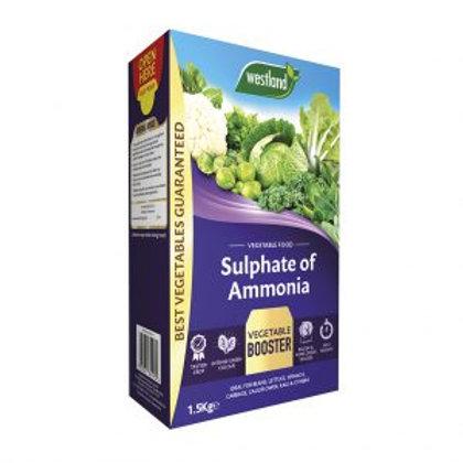 Westland Sulphate of Amonia
