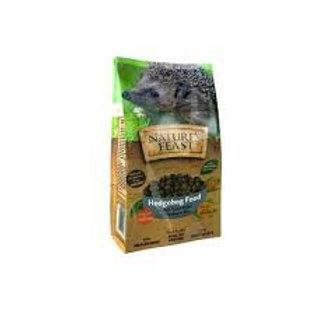 Natures Feast Hedgehog Food 675g