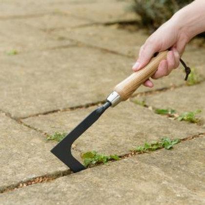 Kent & Stowe Carbon Steel Hand Weeding Knife