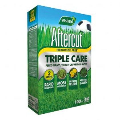 Westland Aftercut Triple Care Lawn feed 100m2