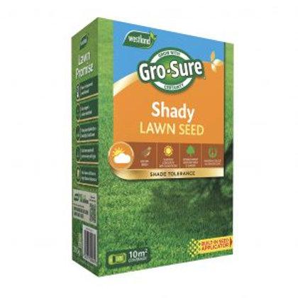 Westland Gro Sure Shady Lawn Seed 10m2