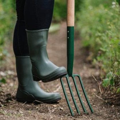 Gardener's Mate Digging Fork